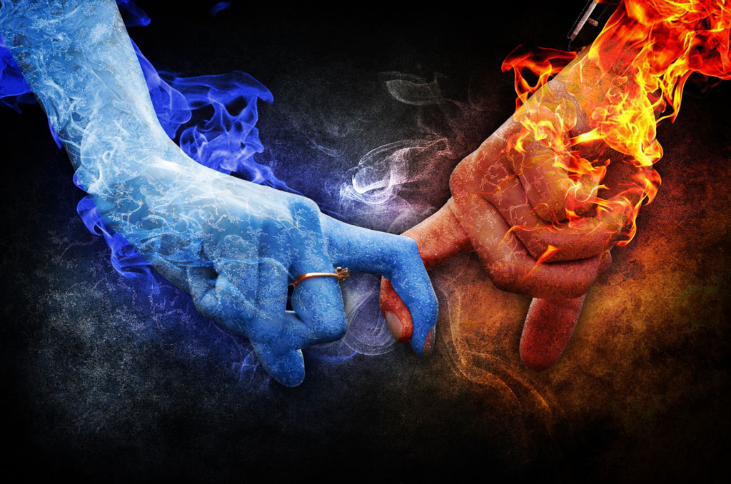 Twin Flames 101 | Bagua Center: Miami Spiritual Center