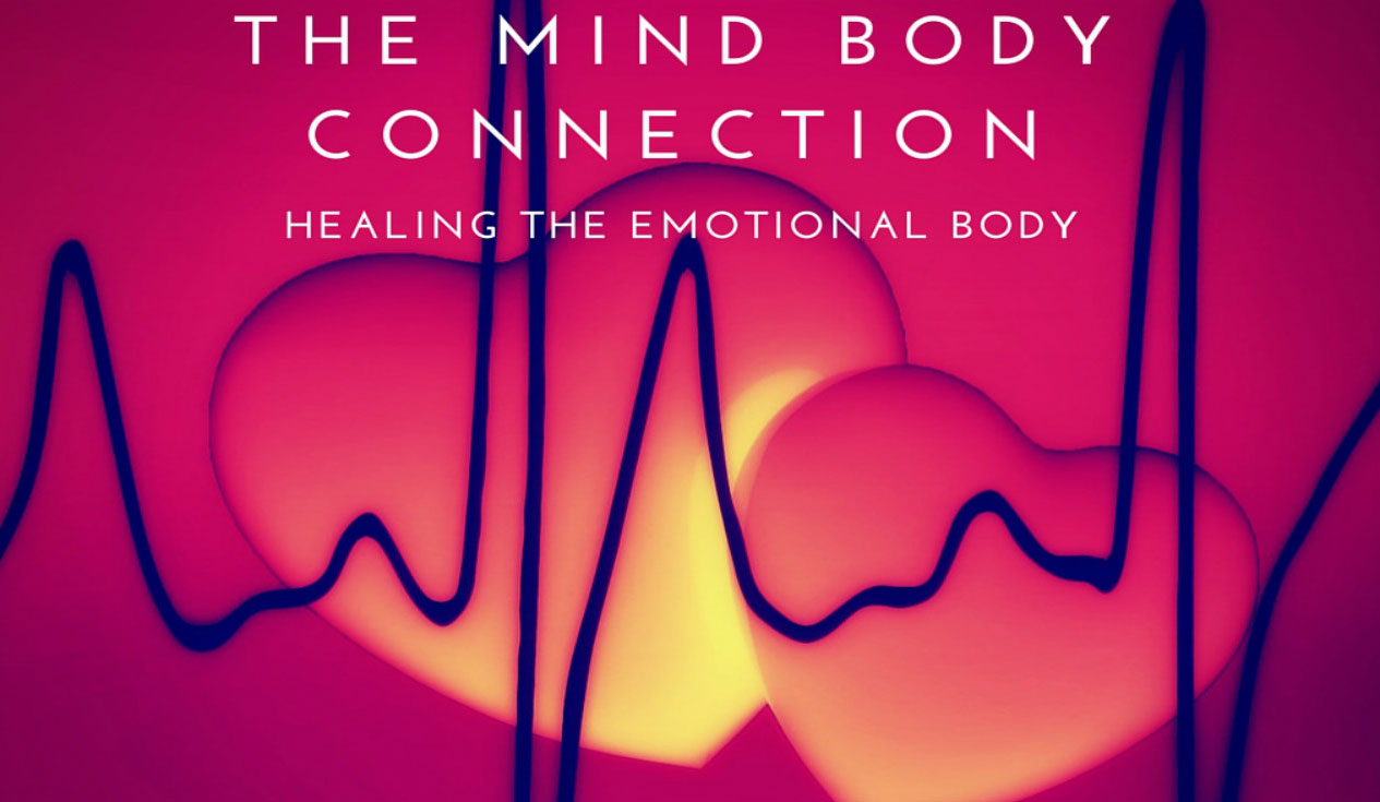 the mind body connection and how this Using past life regression to clear and healing the connection between the mind and the body in some cases the body is trying to tell you something.