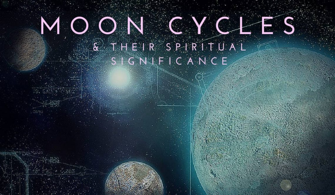 Moon Cycles And Their Spiritual Significance Bagua Center Miami